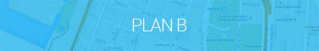 lacak hp hilang dengan plan b